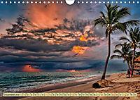 Die grossen Antillen - Dominikanische Republik (Wandkalender 2019 DIN A4 quer) - Produktdetailbild 12