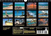 Die großen Antillen - Dominikanische Republik (Wandkalender 2019 DIN A4 quer) - Produktdetailbild 13