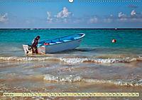 Die großen Antillen - Dominikanische Republik (Wandkalender 2019 DIN A2 quer) - Produktdetailbild 4