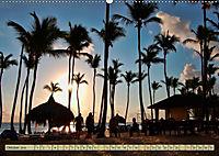 Die großen Antillen - Dominikanische Republik (Wandkalender 2019 DIN A2 quer) - Produktdetailbild 10