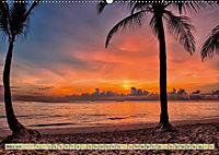 Die großen Antillen - Dominikanische Republik (Wandkalender 2019 DIN A2 quer) - Produktdetailbild 3