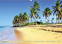 Die großen Antillen - Dominikanische Republik (Wandkalender 2019 DIN A2 quer) - Produktdetailbild 9