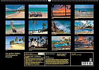 Die großen Antillen - Dominikanische Republik (Wandkalender 2019 DIN A2 quer) - Produktdetailbild 13