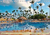 Die grossen Antillen - Dominikanische Republik (Tischkalender 2019 DIN A5 quer) - Produktdetailbild 8