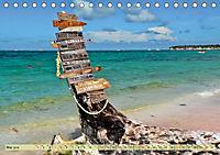 Die grossen Antillen - Dominikanische Republik (Tischkalender 2019 DIN A5 quer) - Produktdetailbild 5