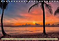 Die grossen Antillen - Dominikanische Republik (Tischkalender 2019 DIN A5 quer) - Produktdetailbild 3