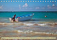 Die grossen Antillen - Dominikanische Republik (Tischkalender 2019 DIN A5 quer) - Produktdetailbild 4