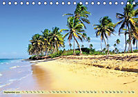 Die grossen Antillen - Dominikanische Republik (Tischkalender 2019 DIN A5 quer) - Produktdetailbild 9