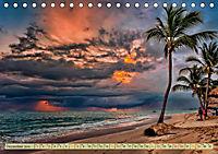Die grossen Antillen - Dominikanische Republik (Tischkalender 2019 DIN A5 quer) - Produktdetailbild 12