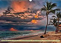 Die großen Antillen - Dominikanische Republik (Wandkalender 2019 DIN A3 quer) - Produktdetailbild 12