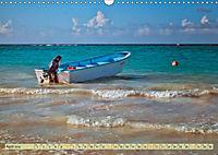 Die großen Antillen - Dominikanische Republik (Wandkalender 2019 DIN A3 quer) - Produktdetailbild 4