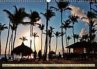 Die großen Antillen - Dominikanische Republik (Wandkalender 2019 DIN A3 quer) - Produktdetailbild 10