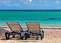 Die großen Antillen - Dominikanische Republik (Wandkalender 2019 DIN A3 quer) - Produktdetailbild 2