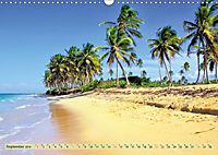 Die großen Antillen - Dominikanische Republik (Wandkalender 2019 DIN A3 quer) - Produktdetailbild 9