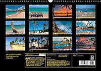 Die großen Antillen - Dominikanische Republik (Wandkalender 2019 DIN A3 quer) - Produktdetailbild 13