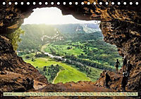 Die großen Antillen - Puerto Rico (Tischkalender 2019 DIN A5 quer) - Produktdetailbild 7