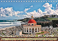 Die großen Antillen - Puerto Rico (Tischkalender 2019 DIN A5 quer) - Produktdetailbild 5