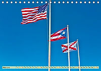 Die grossen Antillen - Puerto Rico (Tischkalender 2019 DIN A5 quer) - Produktdetailbild 3