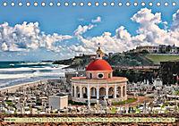 Die grossen Antillen - Puerto Rico (Tischkalender 2019 DIN A5 quer) - Produktdetailbild 5
