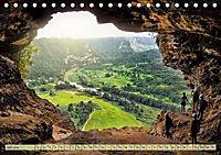 Die grossen Antillen - Puerto Rico (Tischkalender 2019 DIN A5 quer) - Produktdetailbild 7