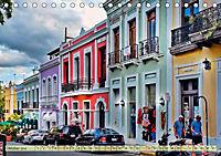 Die grossen Antillen - Puerto Rico (Tischkalender 2019 DIN A5 quer) - Produktdetailbild 10