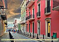Die großen Antillen - Puerto Rico (Wandkalender 2019 DIN A2 quer) - Produktdetailbild 2