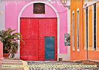Die großen Antillen - Puerto Rico (Wandkalender 2019 DIN A2 quer) - Produktdetailbild 8