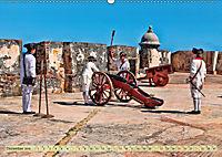 Die großen Antillen - Puerto Rico (Wandkalender 2019 DIN A2 quer) - Produktdetailbild 12