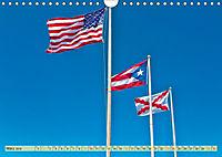 Die großen Antillen - Puerto Rico (Wandkalender 2019 DIN A4 quer) - Produktdetailbild 3