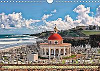 Die großen Antillen - Puerto Rico (Wandkalender 2019 DIN A4 quer) - Produktdetailbild 5