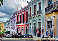 Die großen Antillen - Puerto Rico (Wandkalender 2019 DIN A4 quer) - Produktdetailbild 10