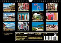 Die großen Antillen - Puerto Rico (Wandkalender 2019 DIN A4 quer) - Produktdetailbild 13