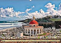 Die großen Antillen - Puerto Rico (Wandkalender 2019 DIN A2 quer) - Produktdetailbild 5