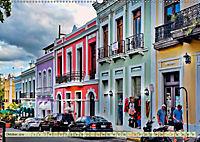 Die großen Antillen - Puerto Rico (Wandkalender 2019 DIN A2 quer) - Produktdetailbild 10