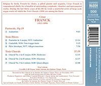 Die großen Orgelwerke Vol. 2 ( Cavaillé-Coll-Orgel in Saint-Antoine des Quinze-Vingts, Paris) - Produktdetailbild 1
