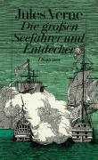 Die großen Seefahrer und Entdecker - Jules Verne |