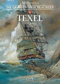 Die Großen Seeschlachten - Texel 1694