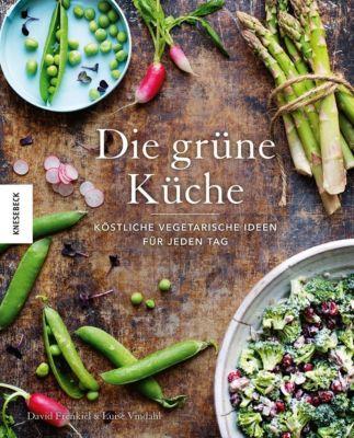 Die grüne Küche, David Frenkiel, Luise Vindahl