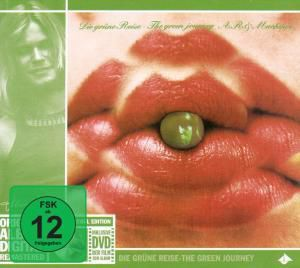 Die Grüne Reise - The Green Journey (CD + DVD), A.r.& Machines