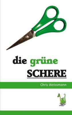 Die grüne Schere, Chris Weissmann