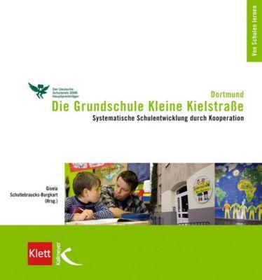 Die Grundschule Kleine Kielstraße, Dortmund
