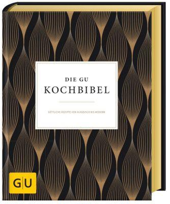 Die GU-Kochbibel
