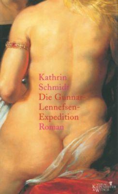 Die Gunnar-Lennefsen-Expedition, Kathrin Schmidt