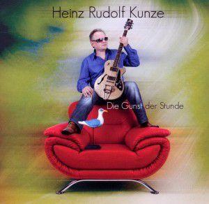 Die Gunst der Stunde, Heinz R. Kunze