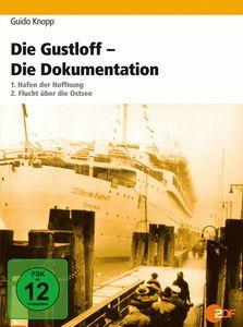 Die Gustloff - Die Dokumentation, Guido Knopp