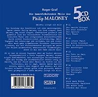 Die haarsträubenden Fälle des Philip Maloney - Box 3, Hörbuch - Produktdetailbild 1