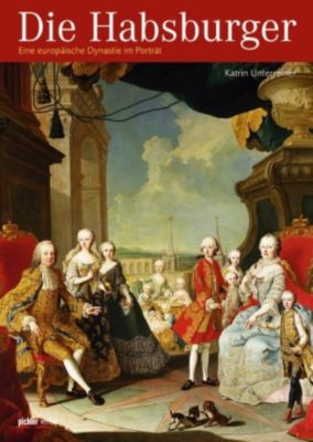 Die Habsburger, Katrin Unterreiner