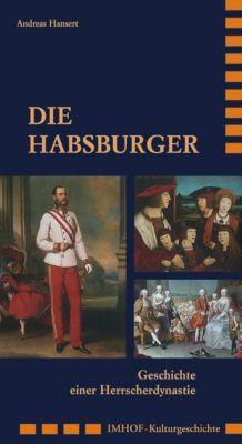 Die Habsburger, Andreas Hansert