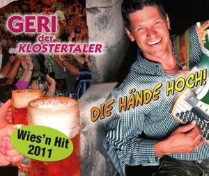 Die Hände Hoch!, Geri der ExKlostertaler