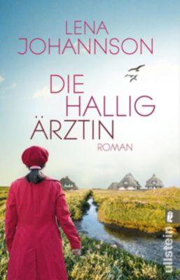 Die Halligärztin, Lena Johannson